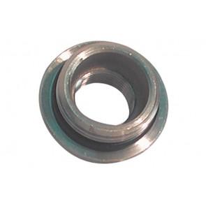 Riduzione m/f con o-ring per collettori diam. 3/4 x 3/8