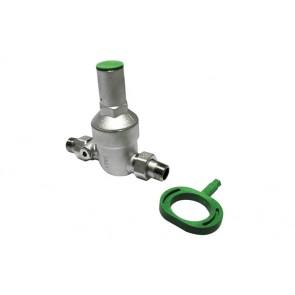 """Riduttore di pressione mm con bocchettone (far) 1/2"""""""