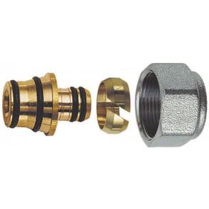 Adattatore per tubo multistrato (sf) diam. 16 x 2.25