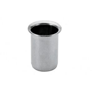 Bussola di rinforzo acciaio itap diam. 40