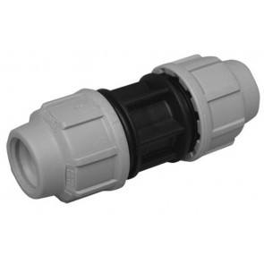Manicotto dianflex brand per polietilene diam. 20 -f-brico