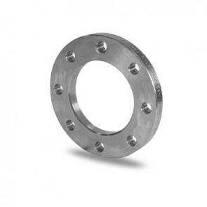 Flangia acciaio pn 16 110 x 100
