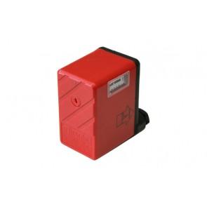 Pressostato pmr-5 r2 per riscaldamento riarmo manuale tarato 3 bar