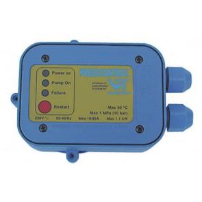 Scheda elettronica per press-control