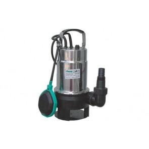 Elettropompe sommerse in inox-tecnopolimero per acque sporche 550 watt