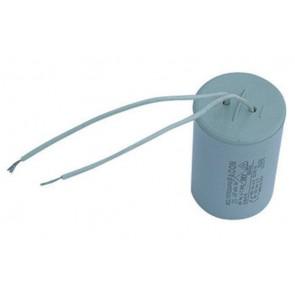 Condensatore per elettropompa sommersa hp 0,5 20 jf