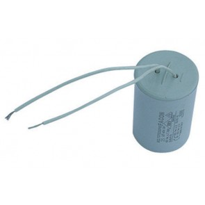 Condensatore per elettropompa sommersa hp 1 30 jf