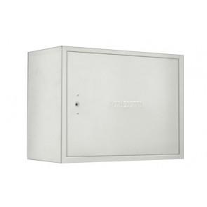 Cassetta per protezione acqua preverniciata bianca cm 50 x 50 x 25