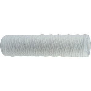 Cartuccia per filtro master fa 20 25 micron