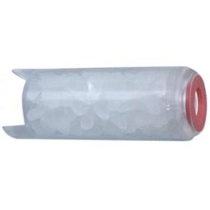 """Contenitore con polifosfati in cristalli mignon 5"""" m"""