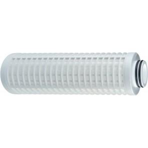 Cartuccia in poliestere lavabile bx per filtro senior rl 10 bx - 50 micron