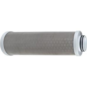 Cartuccia in acciaio inox aisi 316 bx per filtro senior ra 10-a bx - 70 micron