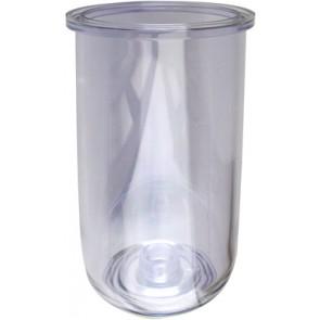 Bicchiere per filtro mignon mignon