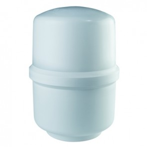 Vaso espansione pp -15 litri