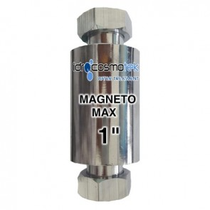 """Anticalcare magnetico """"max"""" 1/2""""f"""