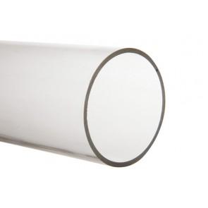 Tubo in plexiglass per indicatori di livello mt 2 diam. 16