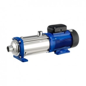 Elettropompa centrifuga multistadio orizzontale lowara serie 10hm kw 2.2 hp 3.0