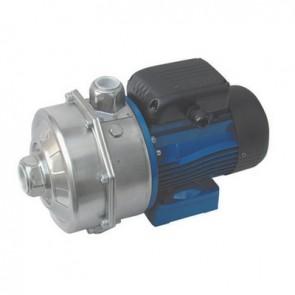 Elettropompa centrifuga bigirante lowara serie ca kw 1,10  hp 1,50