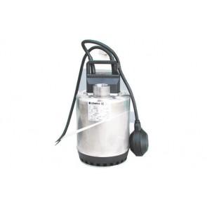 Elettropompa sommerse per acque sporche lowara serie doc kw 0,55 hp 0,75
