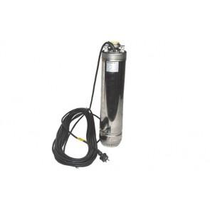 Elettropompe sommerse monoblocco acque pulite serie scuba kw 0.75 hp 1,00