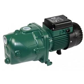 """Elettropompa centrifuga autoadescante dab mod. """"jet"""" kw 0.6 hp 0.8"""