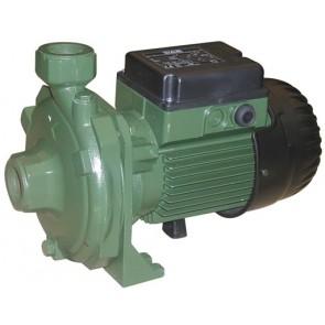 """Elettropompa centrifuga dab mod. """"k monogirante"""" kw 0.75 hp 1.00"""