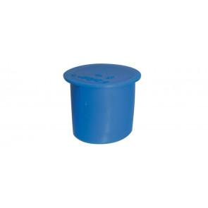 Tappo di protezione per bicchiere hdpe diam. 40