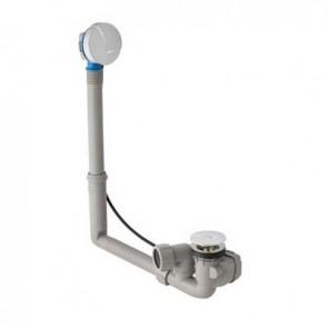 Sifone con colonna per vasca da bagno geberit diam. 40mm