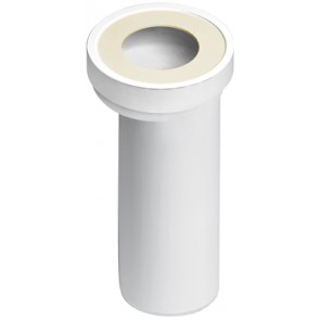 Manicotto eccentrico per w.c. diam. 110 mm