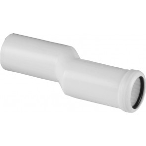 Adattatore eccentrico diam. 32x40 diam. 32 x 40 mm