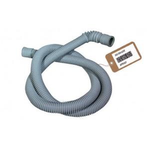 Tubo scarico lavatrice universale f-brico mt. 1,50