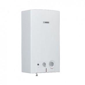 Scaldabagno a gas mod. therm 4200 14lt camera aperta metano