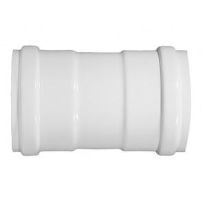 Manicotto ff dn 80 (sdoppiato) l. 100 mm