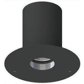 Rosone telescopico diam. 80
