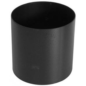 Manicotto porcellanato ff l.150 mm stufa legna diam. 120