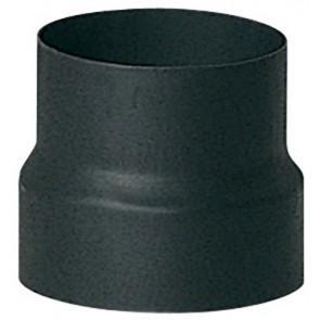 Riduzione porcellanata fm stufa diam. 150>130
