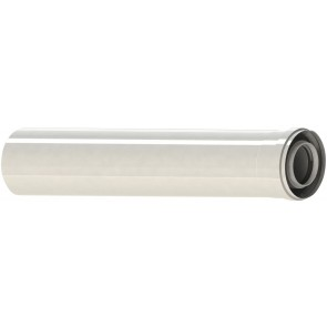 Kit prolunga m-f coassiale per condensazione lunghezza 500 mm