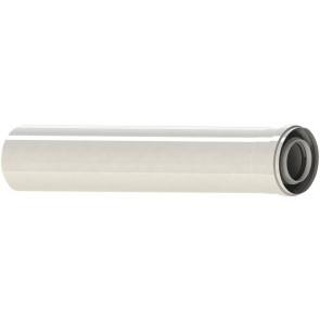 Kit prolunga m-f coassiale per condensazione lunghezza 1000 mm