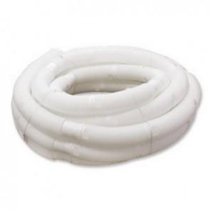 Tubo flessibile in pp rot. 10 mt diam. 80