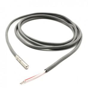Sonda ntc per centraline fuego diam. 6x25mm - l. 150 cm