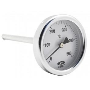 Pirometro fumi gambo 150 mm
