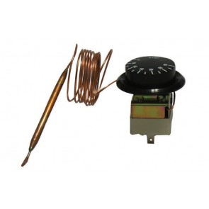 Kit completo termostato 0°c - 60°c