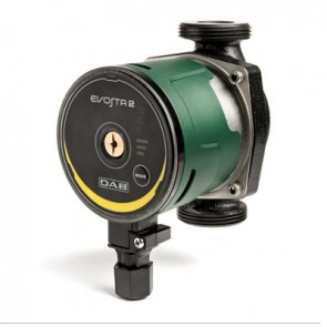 Circolatore mod. Evosta 2 a rotore bagnato 40-70/180