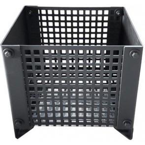 Cesto brucia-pellet per camini e termocamini lego kg. 4