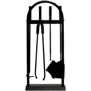 Porta - attrezzi 4 accessori h cm 73
