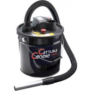 Cattura - cenere elettrico diankamin 800 watt