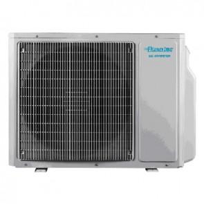 Unita' esterna r32 dc inverter trial  21000 6,1kw a++/a+