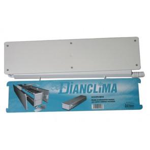 Scatola predisposizione per impianti di climatizzazione cm 10 x 45 profond. 7