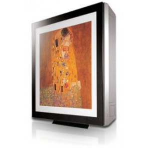 Unita' interna modello artcool gallery multisplit inverter 12000 btu