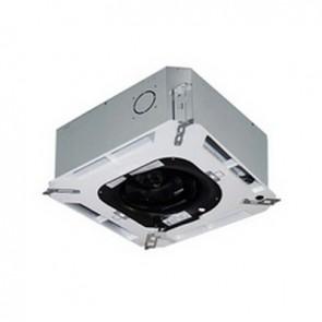 Unita' interna cassetta 4 vie 24000 btu raf. a++ /risc. a+